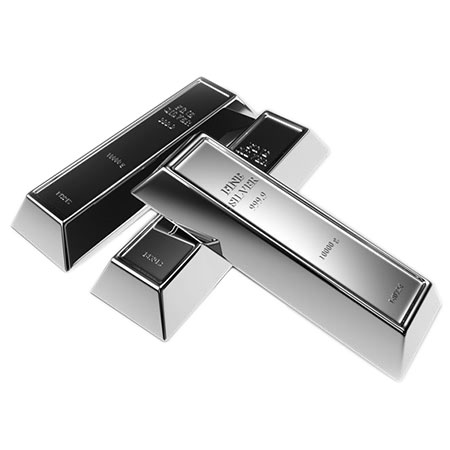 1kg-silver-bars
