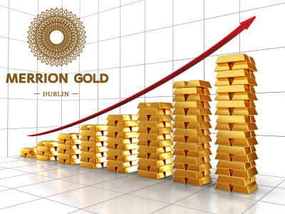 price-of-gold-rising-fast