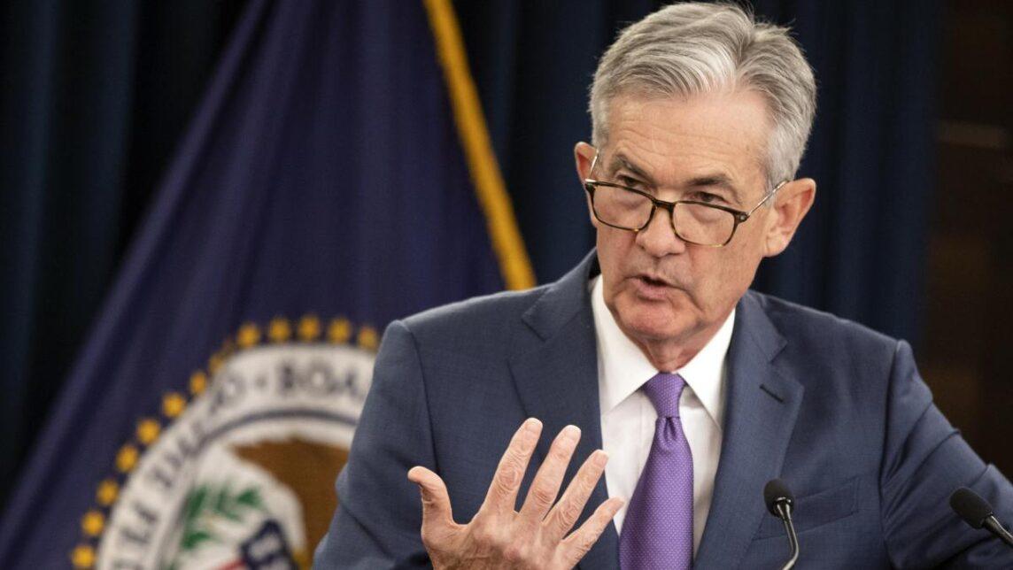 Bitcoin & Gold Rally as Markets Eye Jackson Hole Meeting