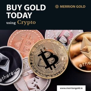 Buy with Crypto